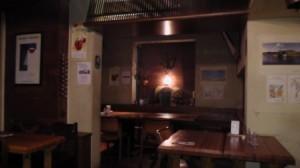 土浦ドイツ料理エルベ店内1