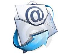 メールイメージ図