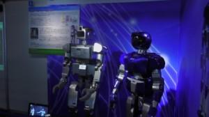 産総研のロボット1