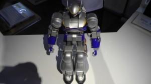 産総研のロボット3