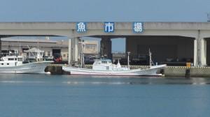 那珂湊魚市場