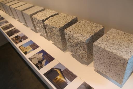 真壁石の歴史,良質な花崗岩,真壁町,大和村