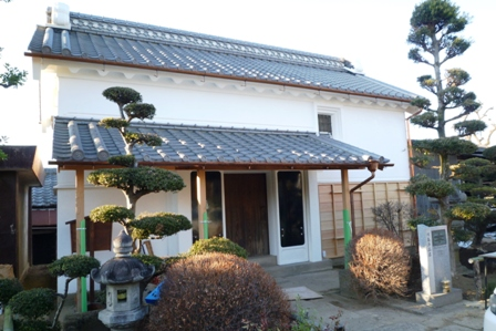 川島洋品店