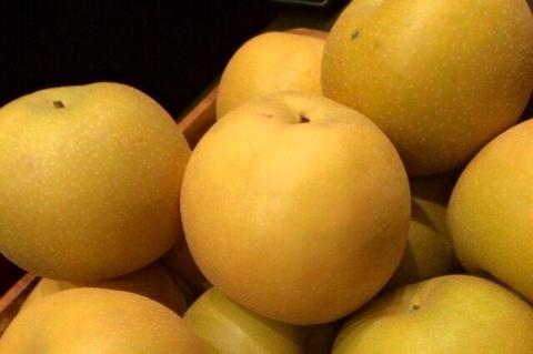 茨城県産の梨を出荷頂いています