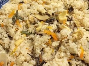 新鮮な山菜を使ったレシピ