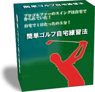 幅広いゴルファーの方々に知っていただきたい内容ですが、 簡単にお金をかけず練習する自宅練習法が高価な価格設定だと 本末転倒ではないかと思いますので、誰でも手が出せる価格設定にしました。