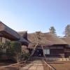 国の重要文化財指定の坂野家住宅