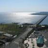 水と親しむふれあい広場の霞ヶ浦ふれあいランド