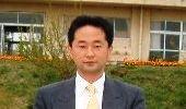 菅野哲正35歳当時の写真